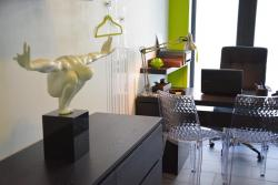 cabinet osteopathe Montreuil