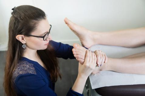 Ostéopathe Fontenay-sous-Bois